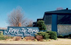 Bryce De Moray Townhomes
