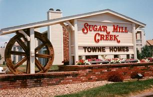 Sugar Mill Creek Townhomes